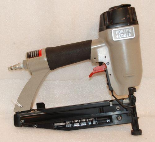 Porter Cable Nail Gun Ebay