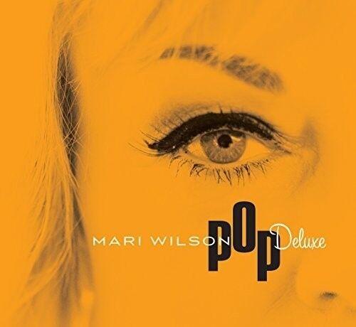 Mari Wilson - Pop Deluxe [New CD] UK - Import