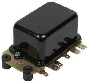 Voltage Regulator For Ford / New Holland Tractors 2000 3000 4000 5000