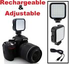 Camera & Camcorder Lights for Canon Camcorder