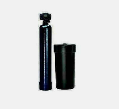TITAN  WELL WATER SOFTENER AND IRON REDUCTION WATER SYSTEM KDF85 32000 grain