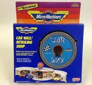 Micro Machines Boxed