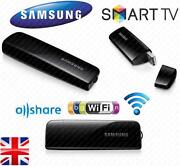 Samsung TV WiFi USB