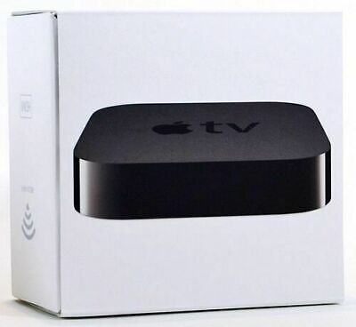 Apple TV 3rd Generation MD199B/A