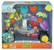 Octonauts GUP A