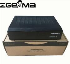 ZGEMMA i55 IPTV Box Full HD 1080P Dual Core WiFi Middleware Stalker MAG 254 256