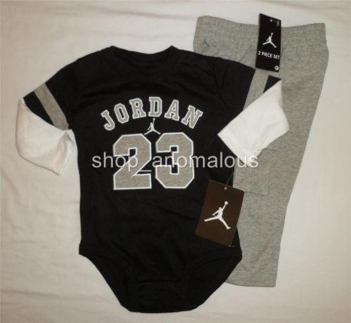 Baby Jordan Outfits | eBay