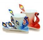 Unbranded Porcelain Tea Cups