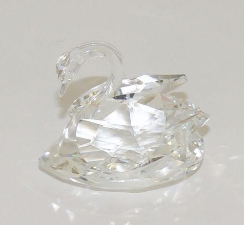 Swarovski Silver Crystal Figurines | eBay