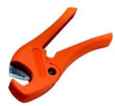 Sharkbite U701a Pex Tube Cutter 38 12 34 And 1 Barb