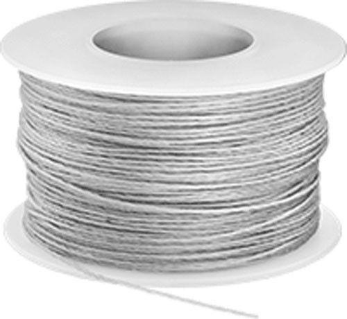 "High-Strength High-Temperature Kevlar Thread - 0.025"" Diameter - 300 ft."