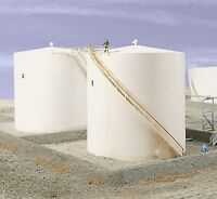 Escala H0 Kit Construcción Depósito De Aceite 3168 Neu -  - ebay.es