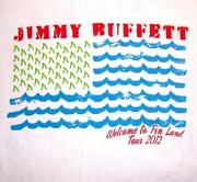 Jimmy Buffett Finland