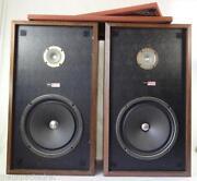 Vintage Sony Speakers
