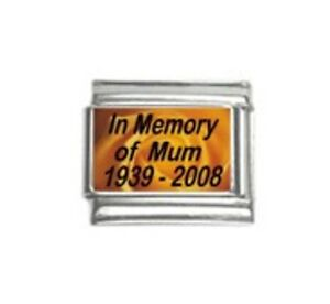 Italian-Charms-M1-In-Memory-of-Mum-with-date-Custom-made