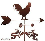 Chicken Weathervane