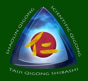 Qi-gong Shibashi Group lessons