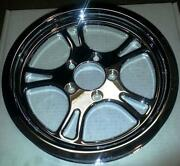 Sportster Pulley