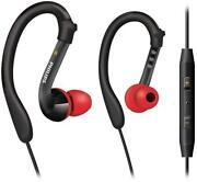 Sport Headphones Mic
