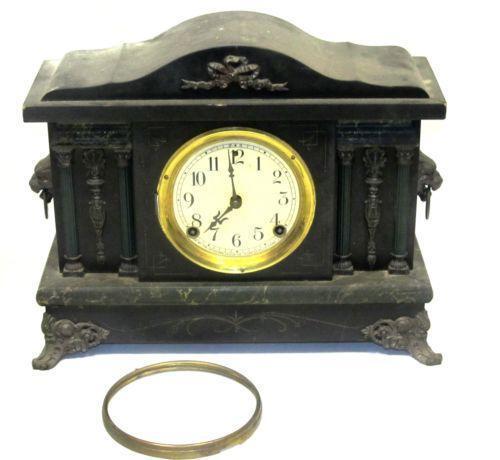 mantel clock - Mantel Clock