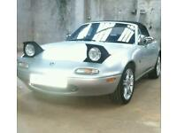 Mazda MX5 EUNOS