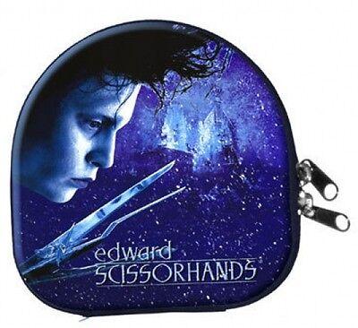 Edward Scissorhands CD DVD Case Tin