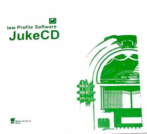 JukeCD - CD Jukebox Label Making Software and 100 Label Making Cards