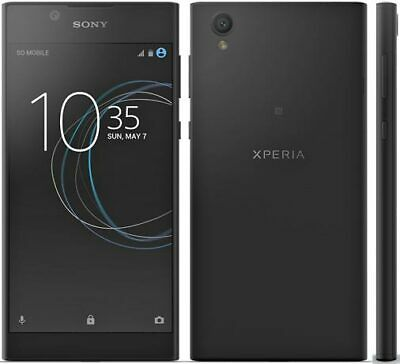 "New Sony Xperia L1 16GB 5.5"" HD Android 7.0 GPS 4G WIFI Unlocked Smartphone"