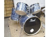PEARL EXP DRUM KIT