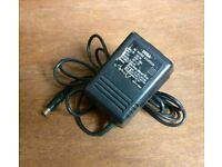 Original sega mega drive mk1 power unit