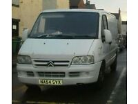 Man With A Van Same Day Home & Office Moves Furniture Deliveries & Tip Runs White Van Man till late