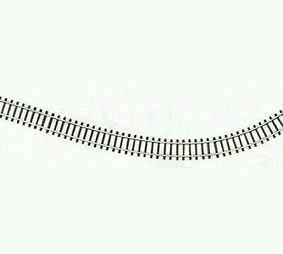 Atlas N scale Code 80 Flex Track- 5 pieces -