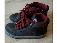 Size 11 geox boots