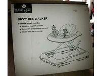 Babylo Bizzy Bee Walker