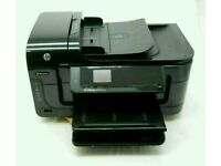 HP Officejet Plus 6500A e-All-in-One Web Enabled Printer (Print, Scan, Copy, Fax, Wireless, e-Print)