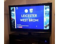 50'' Samsung tv for sale