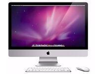 iMac 21.5 Inch LED backlit display (late-2013 model)