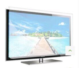 "49""TV Screen Protector"