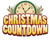 Christmas Countdown Tradeshow and Craft Sale