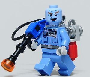 Brand New Lego 30603 Batman Classic TV Series - Mr. Freeze