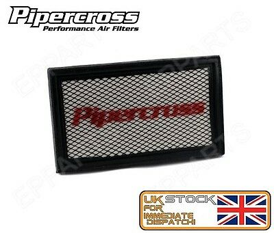 PIPERCROSS AIR FILTER PP1128 NISSAN 200SX S13 350Z SILVIA PRIMERA X TRIAL SUNNY