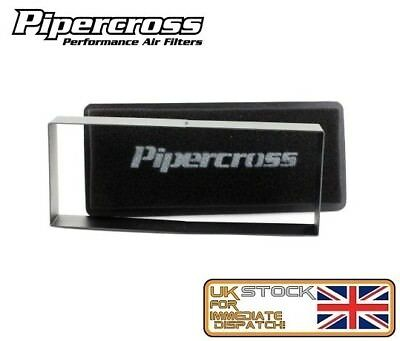 Pipercross Performance Panel Filter for Seat Leon Mk1 PD130 PD150 Diesel