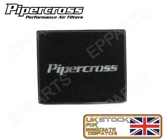 PIPERCROSS AIR FILTER PP1922 AUDI A1 S1 2.0 TFSI VW POLO 1.8 GTI 01/14-