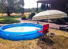 10ft BEST WAY FAST SET UP POOL Maryknoll Cardinia Area Preview