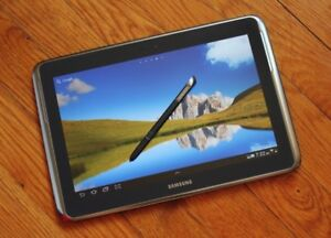 """Samsung Galaxy Note 10"""" Inch Tablet With 32 GB Memory!"""