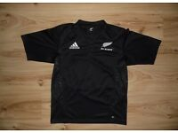 100% Authentic Adidas New Zealand All Blacks