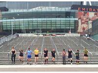 Women's Football Session - Friendly & Fun