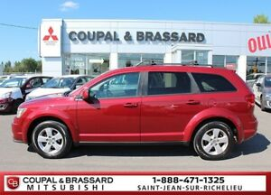 2011 Dodge Journey SXT,BLUETOOTH,MAGS,TOIT OUVRANT