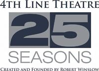 Off-Season Productions Manager at 4th Line Theatre