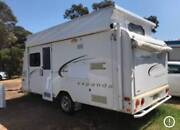 family caravan Rowville Knox Area Preview
